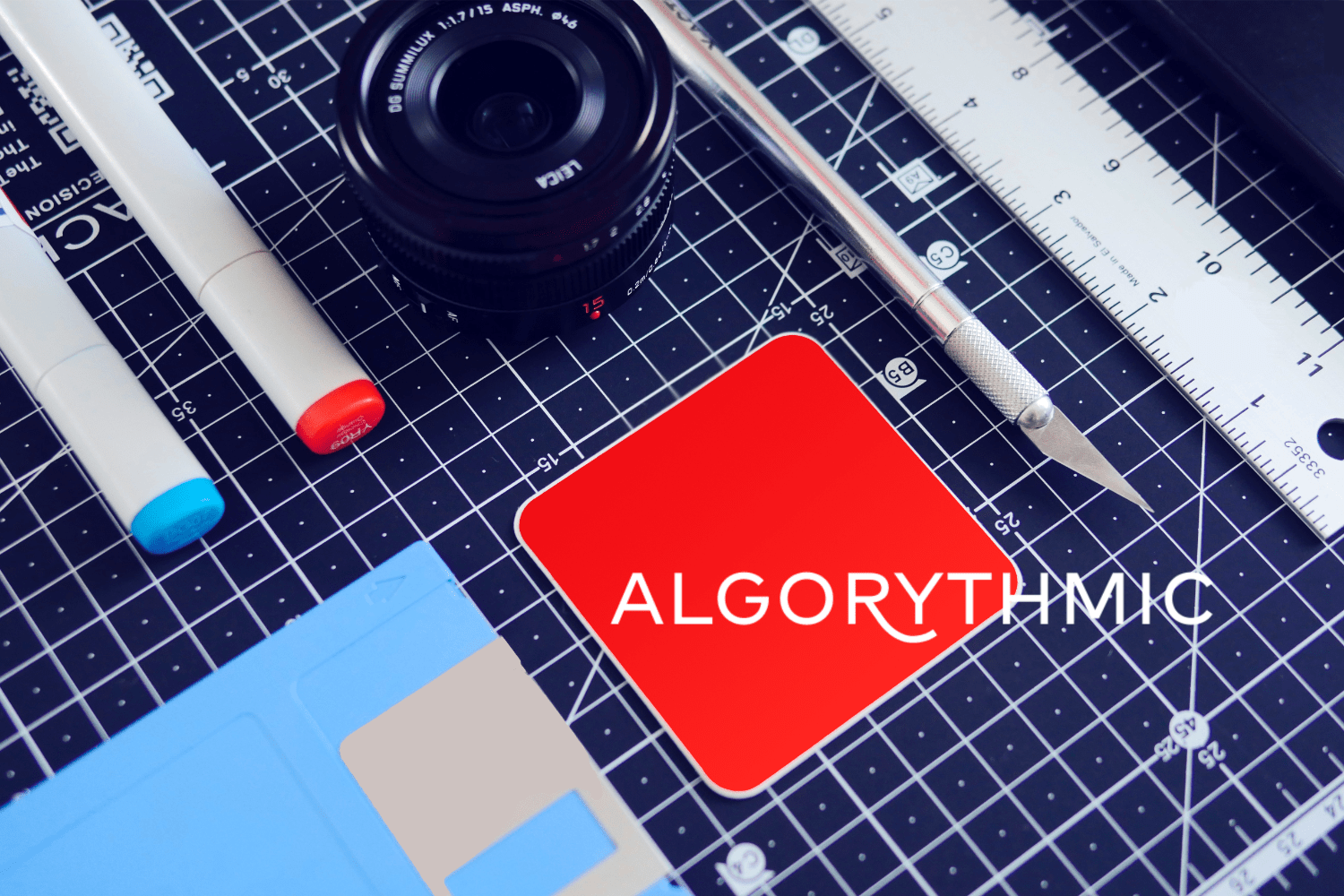 Algorythmic