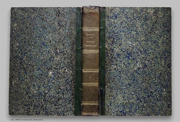 Bodoni-Manuale-Tipografico-1818-1
