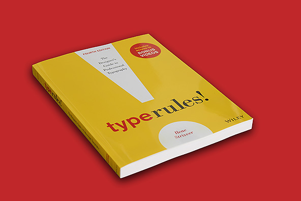 Photo of Type Rules!