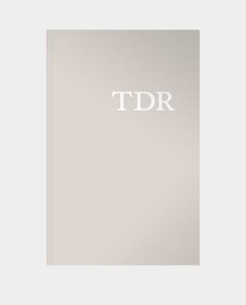 tdrbook-paperback